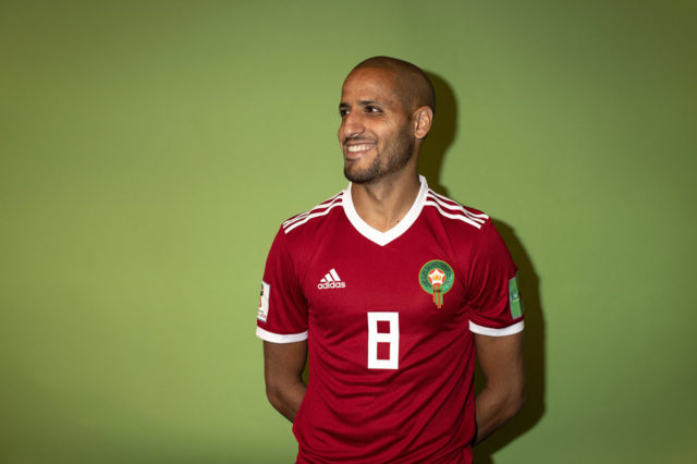 Is Morocco's Karim El Ahmadi Going to Saudi Arabia's Ittihad Jeddah?