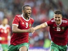 Morocco Beat Slovakia 2-1 in Pre-World Cup Match