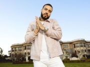 French Montana Acquires U.S. Citizenship