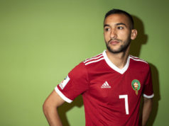 Morocco's Midfielder Hakim Ziyech to Leave Ajax for AS Roma