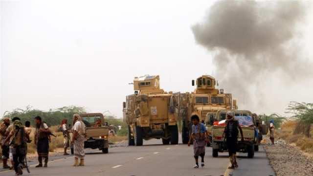 Hundreds of Thousands at Risk: Yemen's Hudaida City under Fire