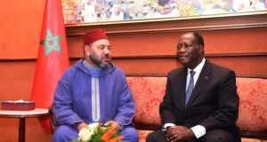 Côte d'Ivoire Affirms Support for Morocco's ECOWAS Bid
