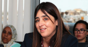 The New DG of ONMT Will Soon Be Revealed: Lamia Boutaleb