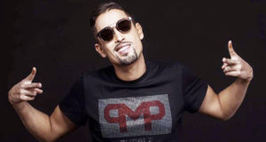 Moroccan Rapper Lartiste Supports Morocco for World Cup on French TV