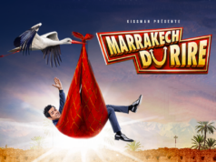 2018 Marrakech du Rire Unveils Colorful Program