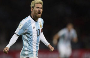 Argentina Calls off Friendly Game with Israel