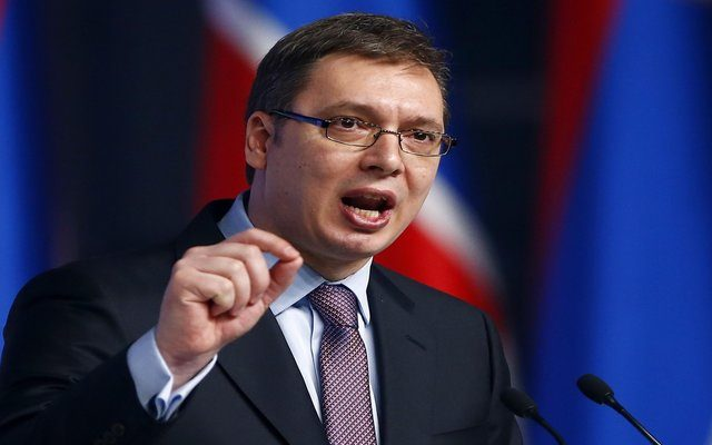 Serbian President Supports Morocco's Territorial Integrity