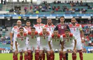 We are just an hour away from Morocco's first game in Russia 2018 World. Playing against Iran