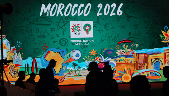 Why Simply Bidding for World Cup 2026 is a Win for Morocco