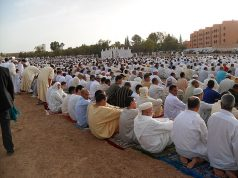 Morocco to celebrate Eid Al Fitr Friday