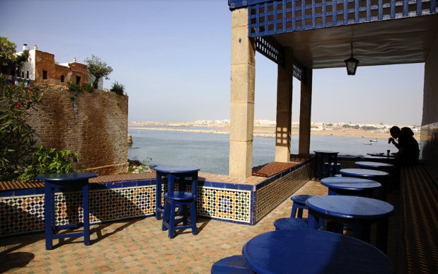 Tourists in Rabat: Where to Eat During Ramadan Fasting Hours
