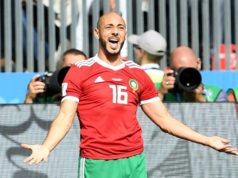 Referee Asked for Ronaldo's Jersey before Portugal-Morocco Game: Amrabat