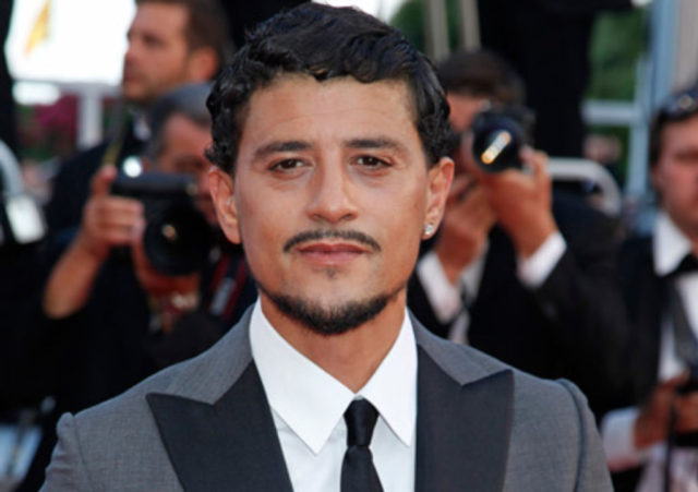 French-Moroccan Actor Said Taghmaoui Joins Oscars' Academy