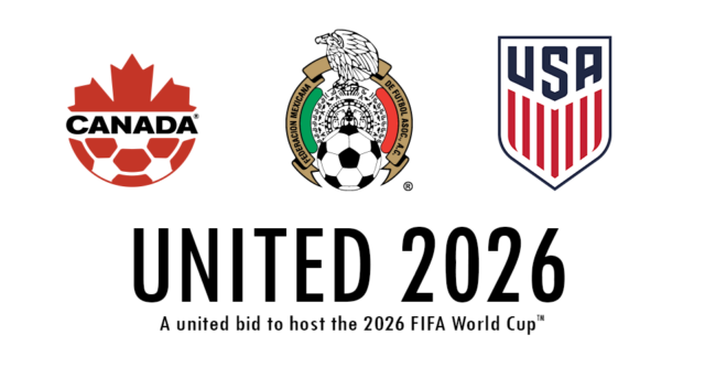 Image result for 2026 united bid