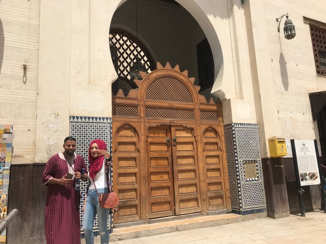 Visiting Fez: Athens of Africa, Mecca of the West
