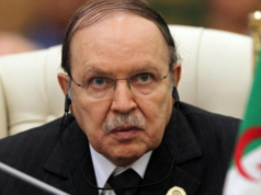 Le Monde: A Paralyzed, Anachronistic Regime 'Confiscates' Algeria's Future