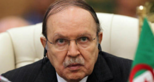Algerian President Dismisses Presidential Campaign Manager