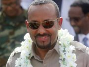 Grenade Attack at Ethiopian Prime Minister's Rally