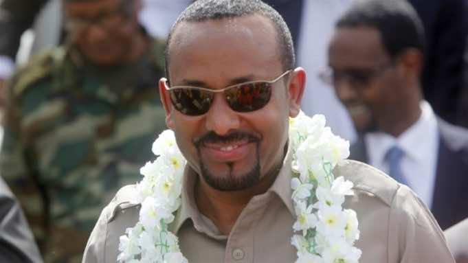Ethiopia Prime Minister Sells $175,00 Tickets for Fundraiser Dinner