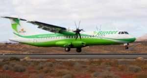 Binter Airline to Increase Flight Frequency Between Casablanca, Gran Canaria