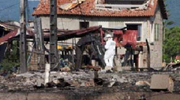 Morocco to Bring Home Bodies of 2 Moroccans Killed in Spain Warehouse Explosion
