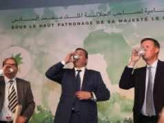 Farmers Urge Akhannouch to Bring End to Milk Boycott