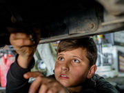 World Day Against Child Labour: 247,000 Children Work in Morocco
