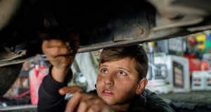 World Day Against Child Labour: 247,000 Children Work in Morocco
