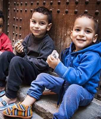 Morocco Gives 23,151 Birth Certificates to Unregistered Moroccan Children