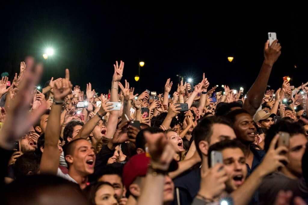 Mawazine: Niska's and Damso's Flows Seduce OLM Souissi Audience