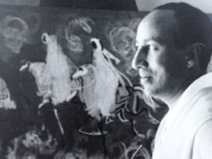 Moroccan Painter Hassan El Glaoui Dies at 94