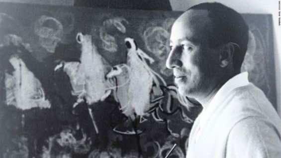 Moroccan Painter Hassan El Glaoui Dies at 94