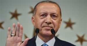 Erdogan Wins Turkey's Presidential Elections