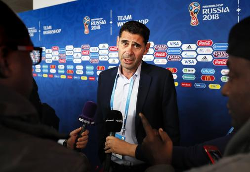 Morocco Will Be a Tough Rival: Spanish Coach