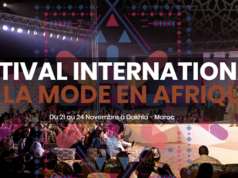 Morocco to Host 20th International Festival of African Fashion