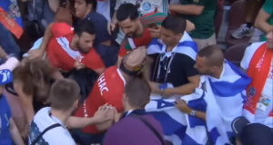 Israeli World Cup Fans: Moroccans Did Not Attack Us, They Welcomed Us