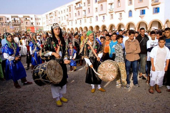 Gnaoua Festival Attracts Visitors from around the World to Morocco's Essaouira