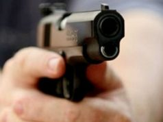 Policeman Shoots a Man Threatening Bus Passengers with Knife in Temara