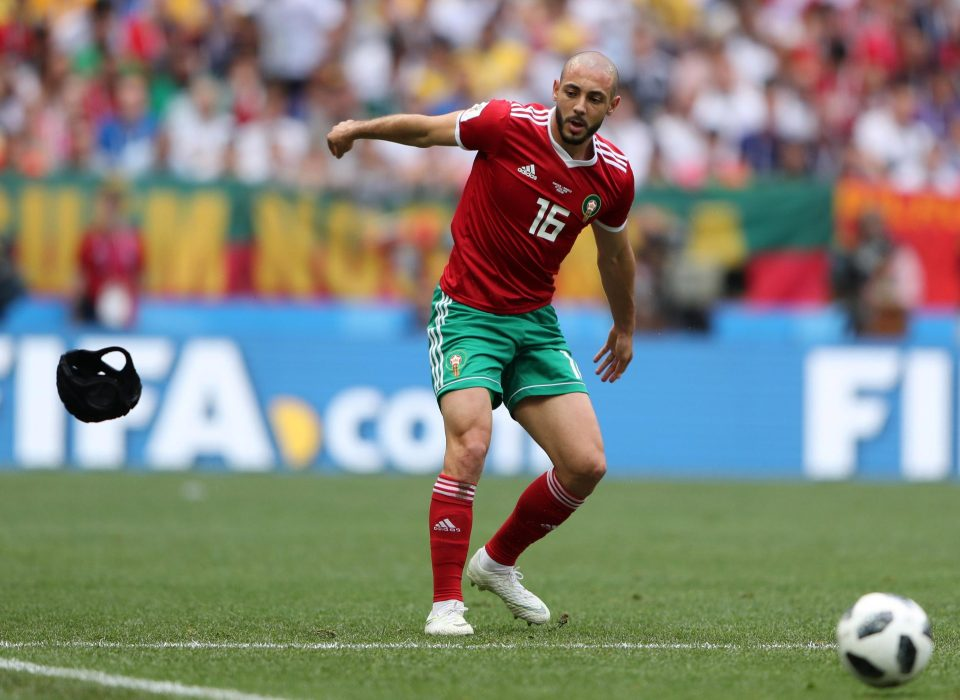 Morocco vs Portugal: 'Amrabat is Man of the Match, Not Cristiano Ronaldo'