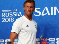 Renard: Moroccan Team left World Cup with Honor Despite Referee's Mistakes