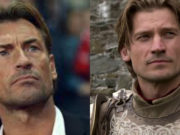Hervé Renard Stuns on Social Media, Gets Compared to Games of Thrones Jamie Lannister