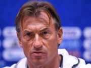 Herve Renard: 'I Am Disappointed' with Morocco-Comoros Game