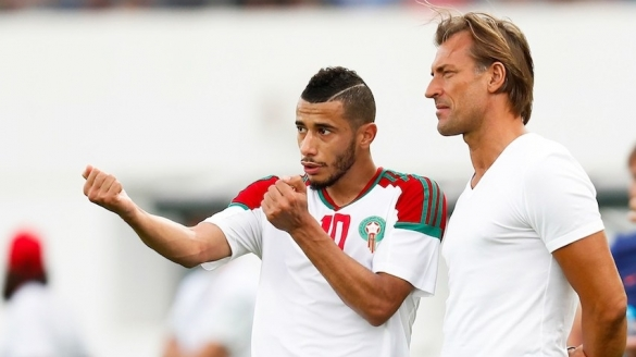 Morocco vs Portugal: How and When to Watch the Game?