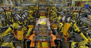 Morocco's Industrial Production on the Rise: Report