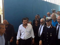 """Italy: """"The Party is Over"""" for Undocumented Migrants"""