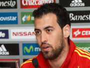 'Morocco Game will be a Serious Challenge': Sergio Busquets