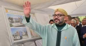 King Mohammed VI Plans Construction of Addiction Center in Benslimane