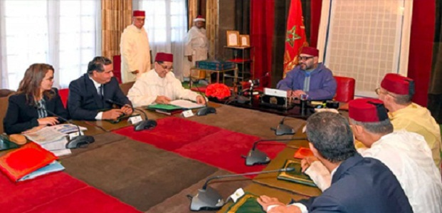 King Mohammed VI Sheds Light on Water Crisis in Morocco's Rural Zones