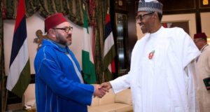Nigeria's President Buhari to Take Iftar with King Mohammed VI