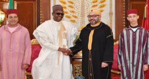 Morocco, Nigeria Commit to Reinforce Bilateral Ties
